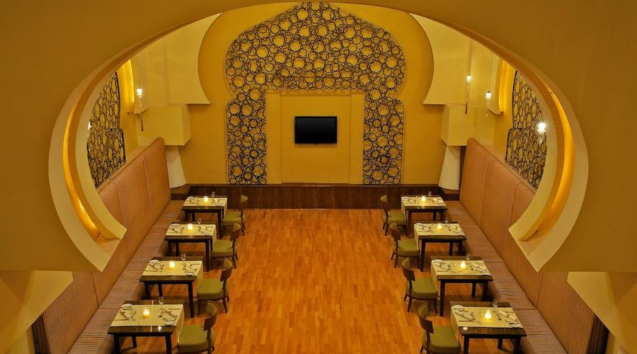 Helnan Dreamland Hotel & Conference Center-26 of 29 photos