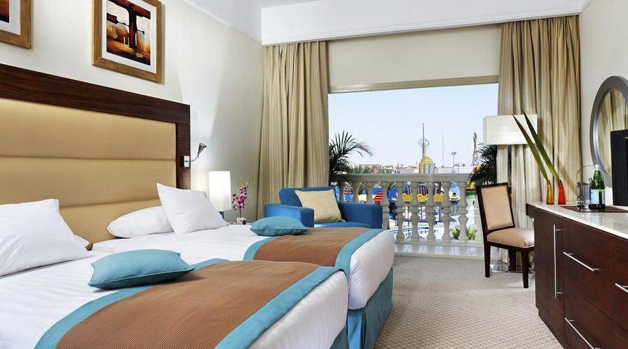 Helnan Dreamland Hotel & Conference Center-4 of 29 photos