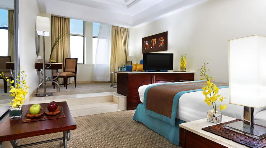 Helnan Dreamland Hotel & Conference Center-9 of 29 photos