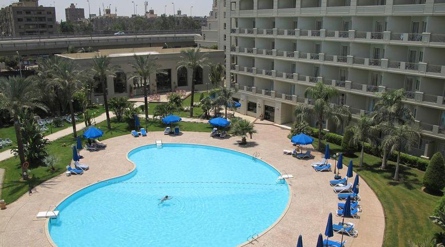 Grand Pyramids Hotel-11 of 46 photos