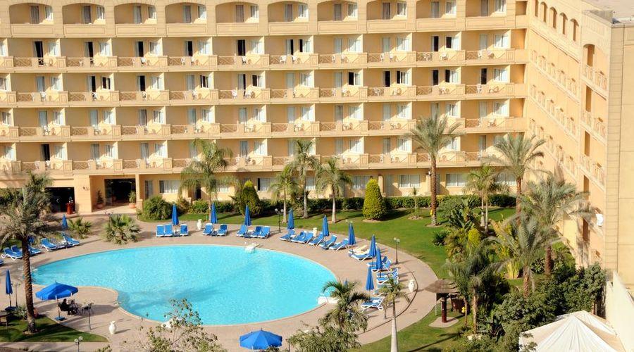 Grand Pyramids Hotel-20 of 46 photos