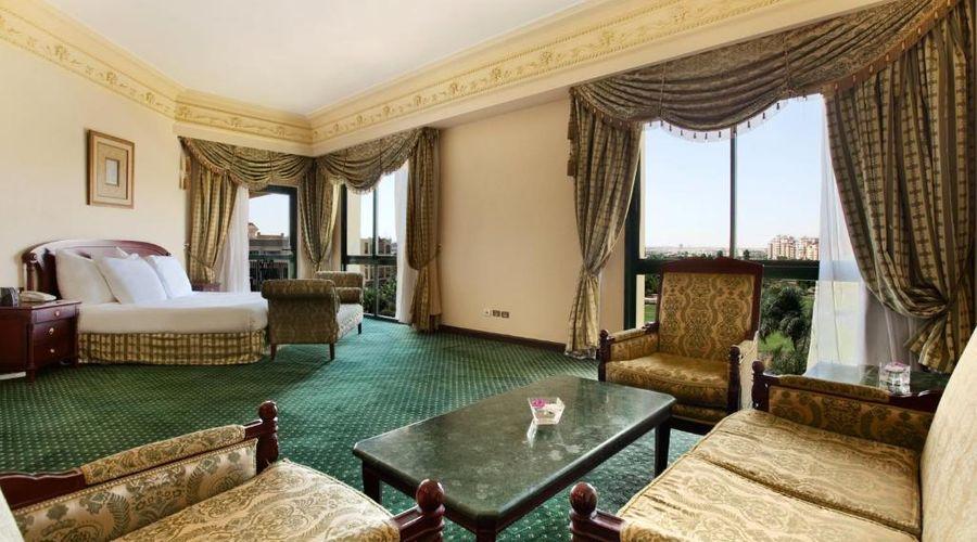 فندق هيلتون بيراميدز جولف-27 من 54 الصور