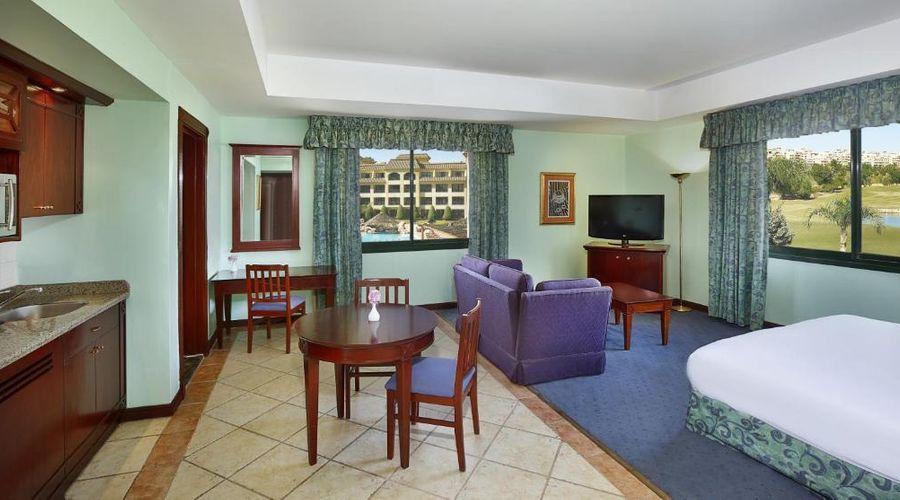 فندق هيلتون بيراميدز جولف-3 من 54 الصور
