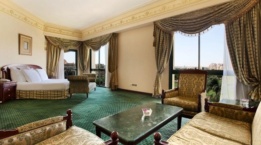 فندق هيلتون بيراميدز جولف-40 من 54 الصور