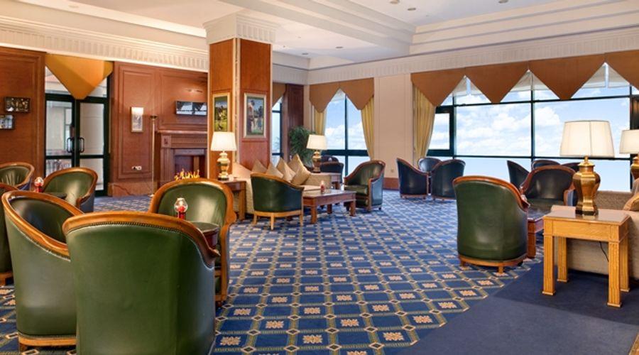 فندق هيلتون بيراميدز جولف-42 من 54 الصور