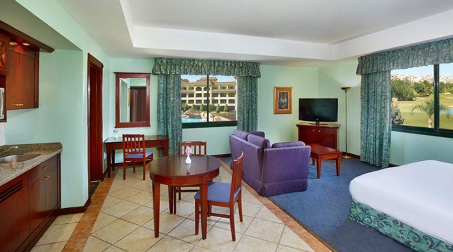 فندق هيلتون بيراميدز جولف-44 من 54 الصور