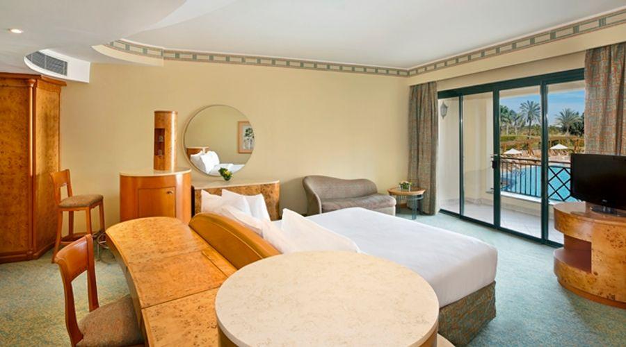فندق هيلتون بيراميدز جولف-45 من 54 الصور