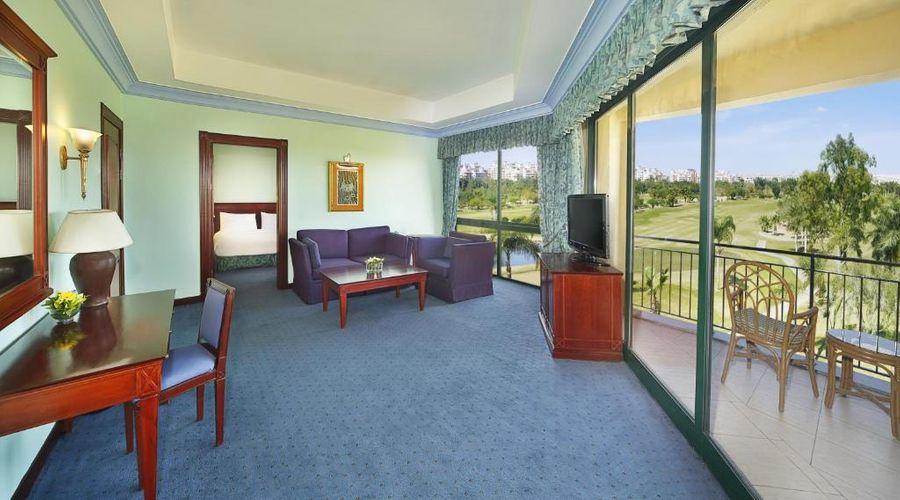 فندق هيلتون بيراميدز جولف-9 من 54 الصور