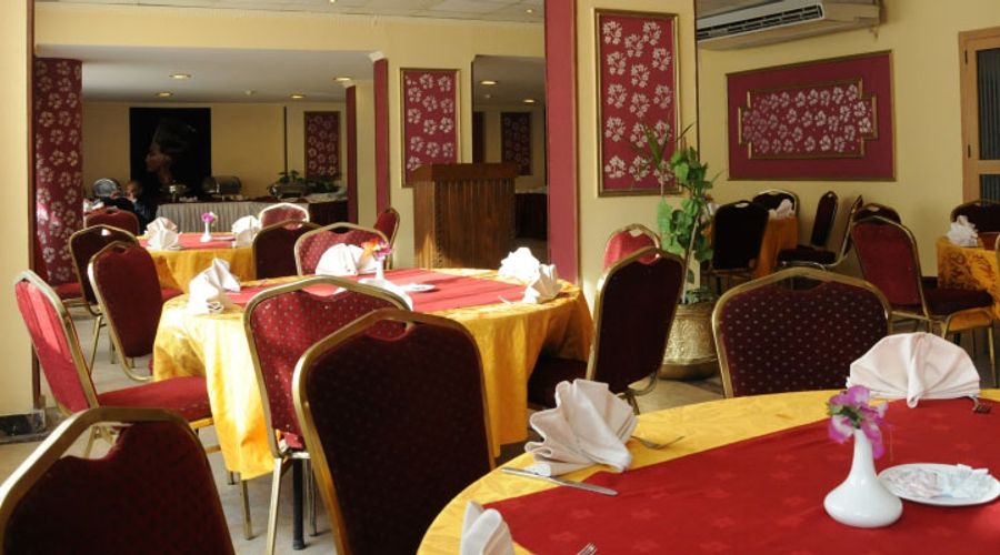 فندق طيبة بيراميدز-4 من 10 الصور