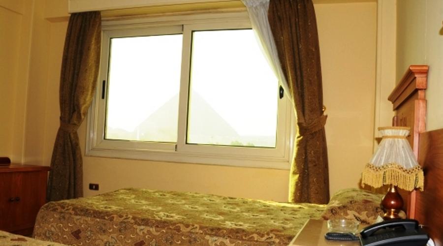 فندق طيبة بيراميدز-7 من 10 الصور
