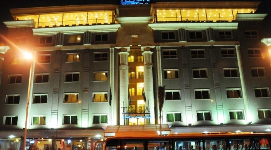 فندق طيبة بيراميدز-1 من 10 الصور
