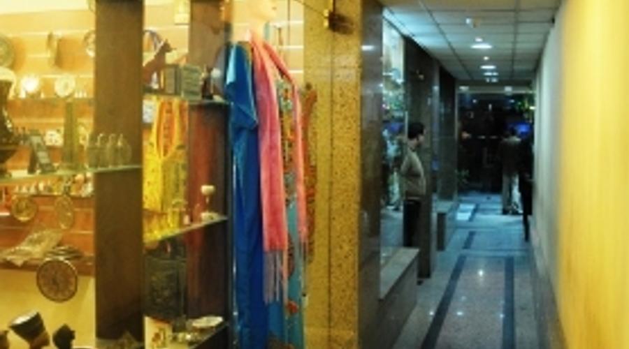 فندق طيبة بيراميدز-9 من 10 الصور