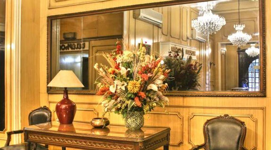 فندق فيكتوريا أزور-10 من 28 الصور