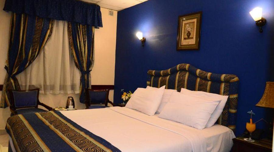فندق هوليداى اكسبريس-14 من 58 الصور