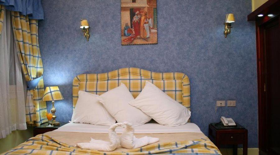 فندق هوليداى اكسبريس-30 من 58 الصور