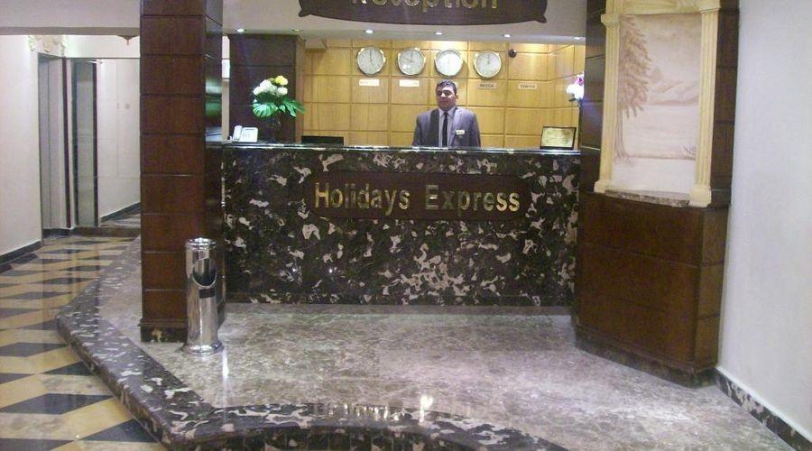 فندق هوليداى اكسبريس-42 من 58 الصور