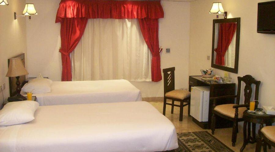 فندق هوليداى اكسبريس-4 من 58 الصور