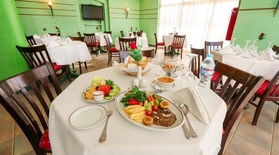 فندق جوهرة الأهرام (هوسا بيراميدز سابقًا)-11 من 46 الصور