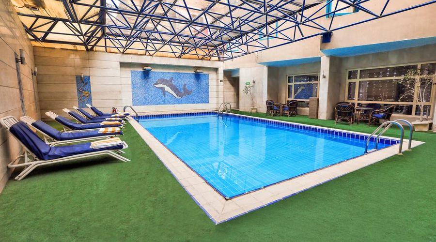 فندق جوهرة الأهرام (هوسا بيراميدز سابقًا)-20 من 46 الصور