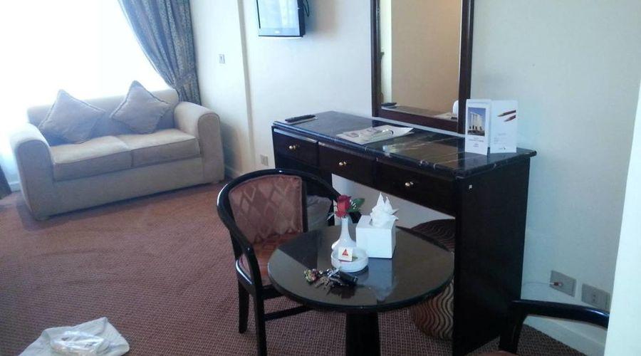فندق جوهرة الأهرام (هوسا بيراميدز سابقًا)-21 من 46 الصور