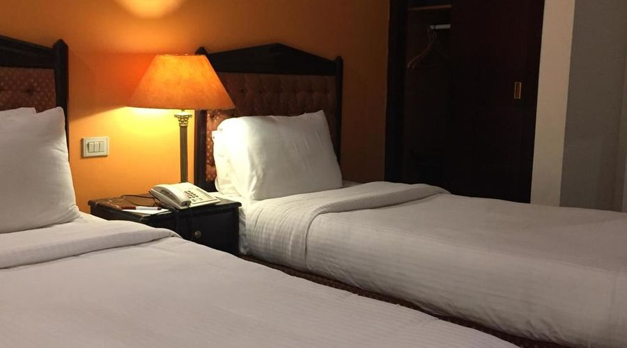 فندق جوهرة الأهرام (هوسا بيراميدز سابقًا)-24 من 46 الصور
