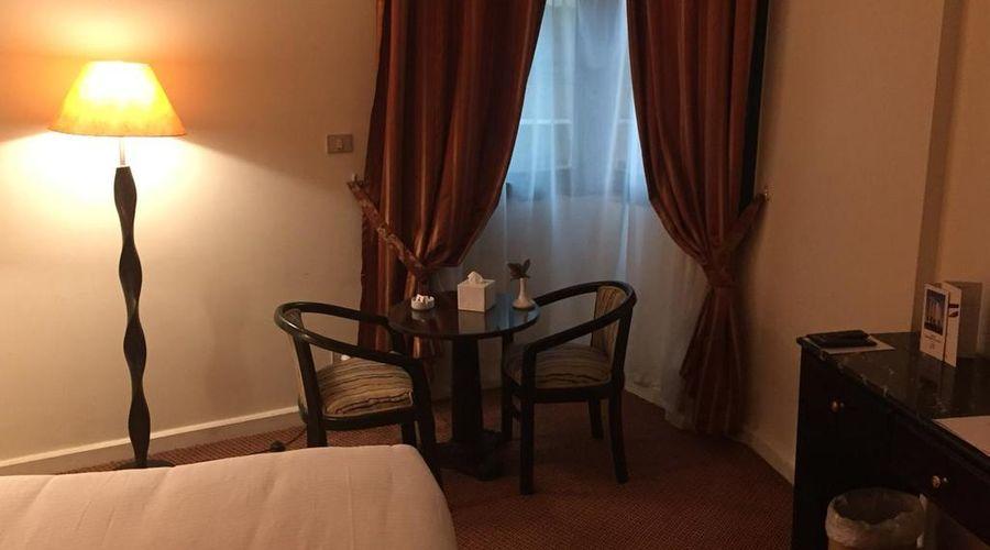 فندق جوهرة الأهرام (هوسا بيراميدز سابقًا)-25 من 46 الصور