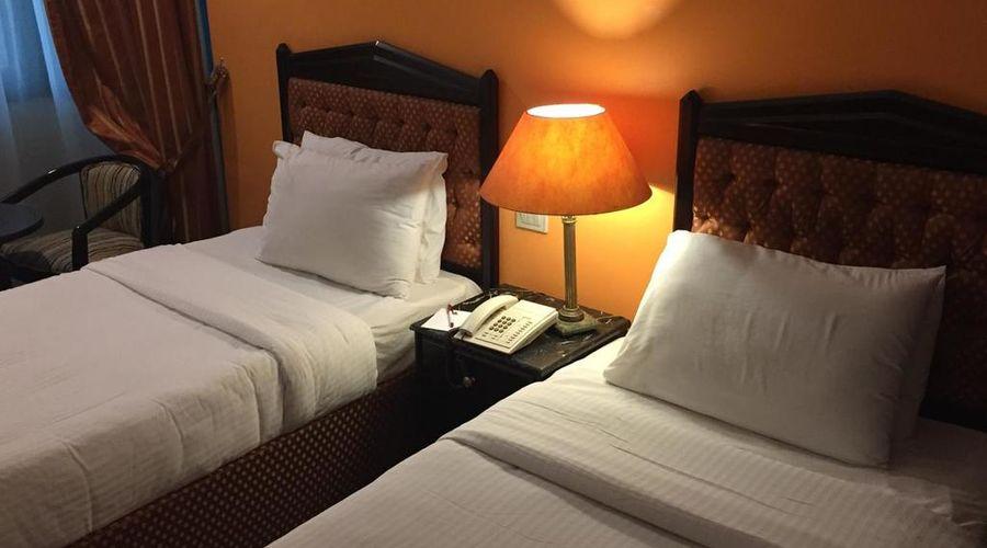 فندق جوهرة الأهرام (هوسا بيراميدز سابقًا)-27 من 46 الصور