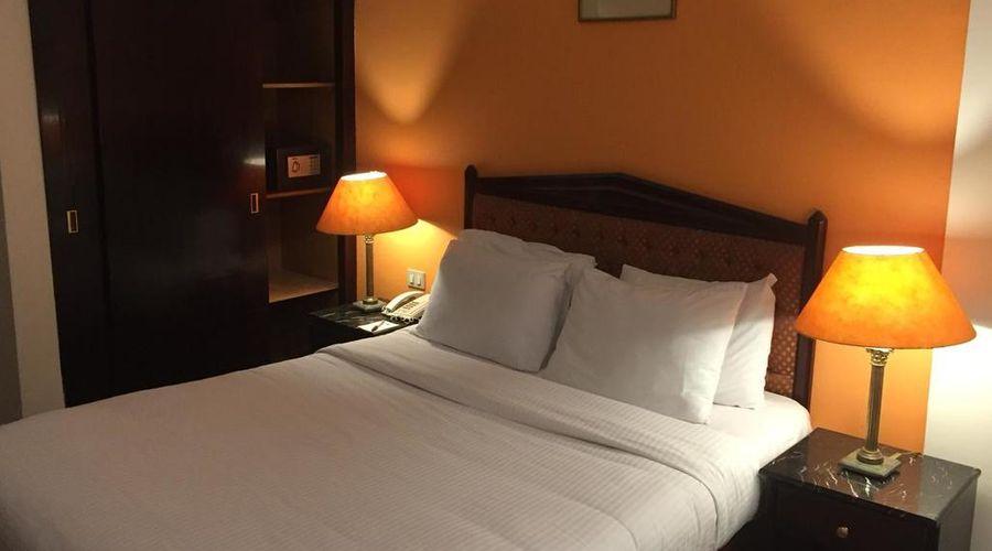 فندق جوهرة الأهرام (هوسا بيراميدز سابقًا)-30 من 46 الصور