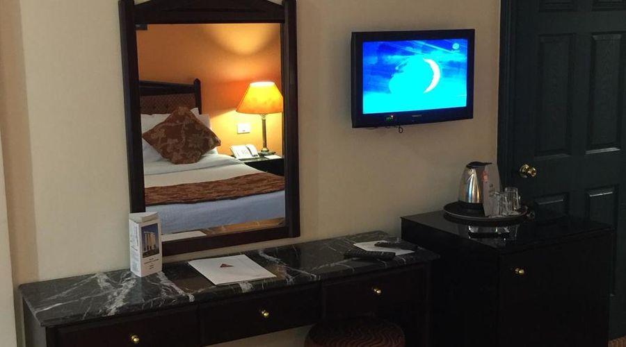فندق جوهرة الأهرام (هوسا بيراميدز سابقًا)-34 من 46 الصور