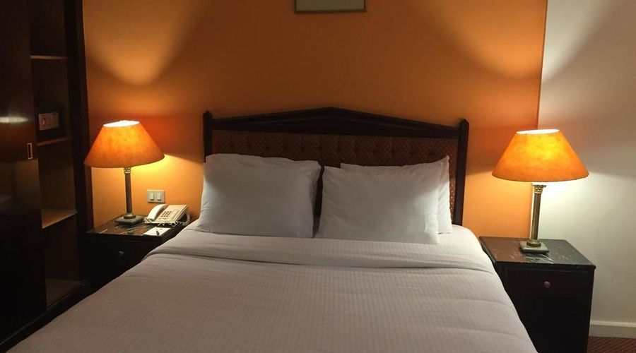 فندق جوهرة الأهرام (هوسا بيراميدز سابقًا)-35 من 46 الصور
