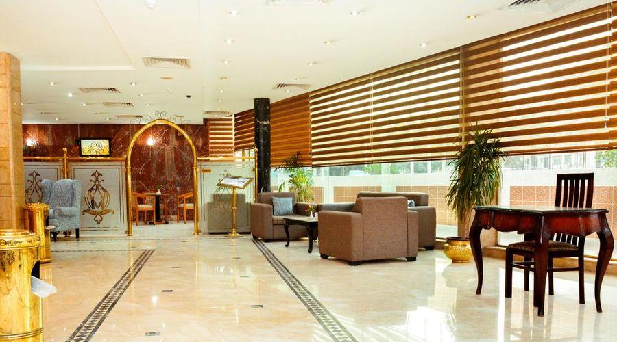 فندق جوهرة الأهرام (هوسا بيراميدز سابقًا)-39 من 46 الصور