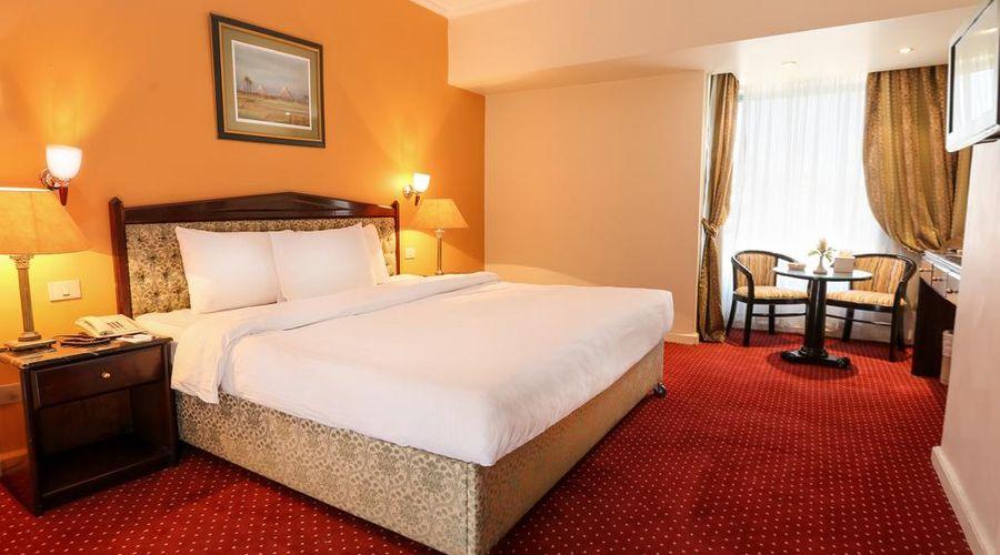 فندق جوهرة الأهرام (هوسا بيراميدز سابقًا)-4 من 46 الصور