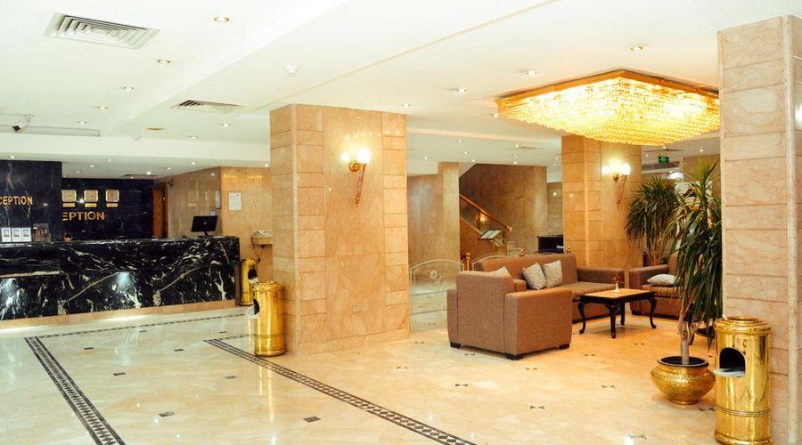 فندق جوهرة الأهرام (هوسا بيراميدز سابقًا)-41 من 46 الصور