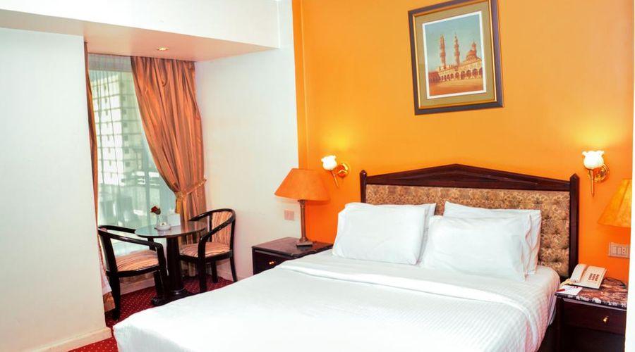 فندق جوهرة الأهرام (هوسا بيراميدز سابقًا)-42 من 46 الصور