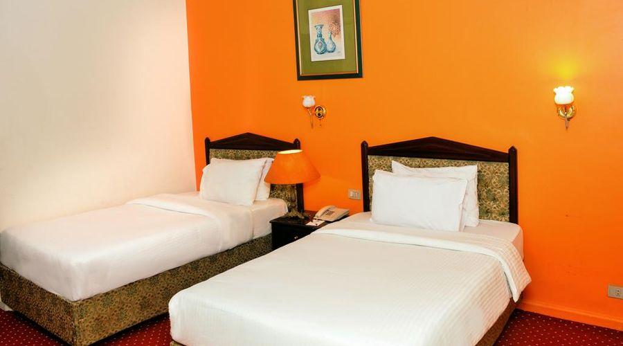 فندق جوهرة الأهرام (هوسا بيراميدز سابقًا)-43 من 46 الصور