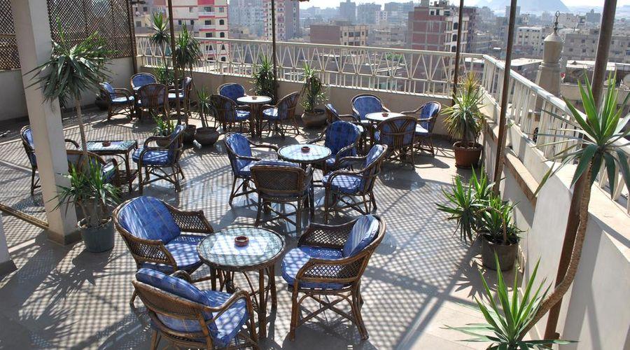 فندق جوهرة الأهرام (هوسا بيراميدز سابقًا)-44 من 46 الصور