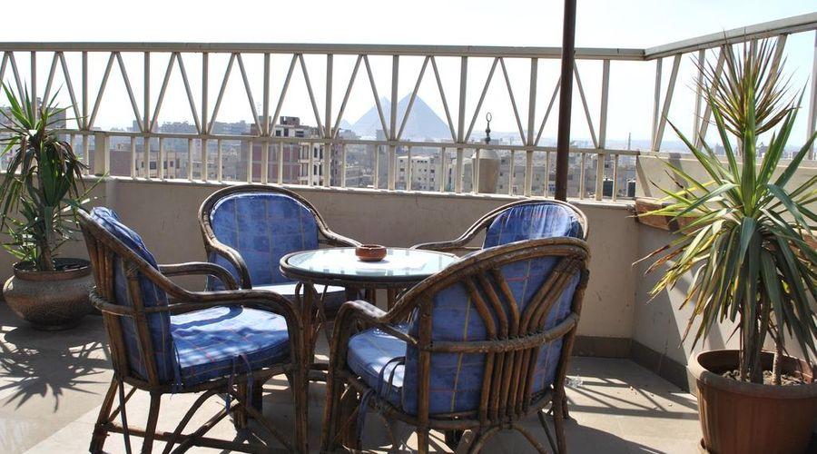 فندق جوهرة الأهرام (هوسا بيراميدز سابقًا)-45 من 46 الصور