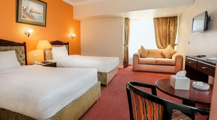 فندق جوهرة الأهرام (هوسا بيراميدز سابقًا)-5 من 46 الصور