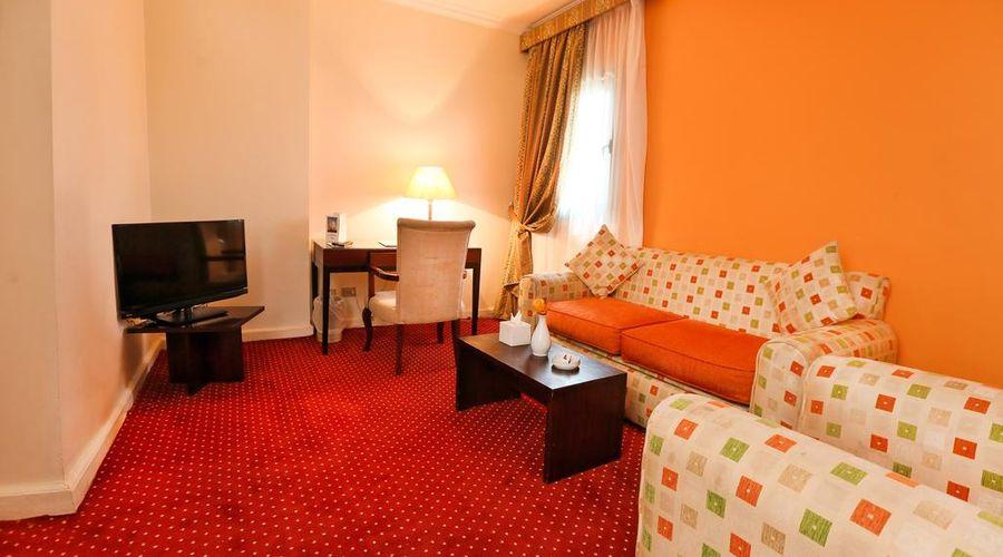 فندق جوهرة الأهرام (هوسا بيراميدز سابقًا)-8 من 46 الصور