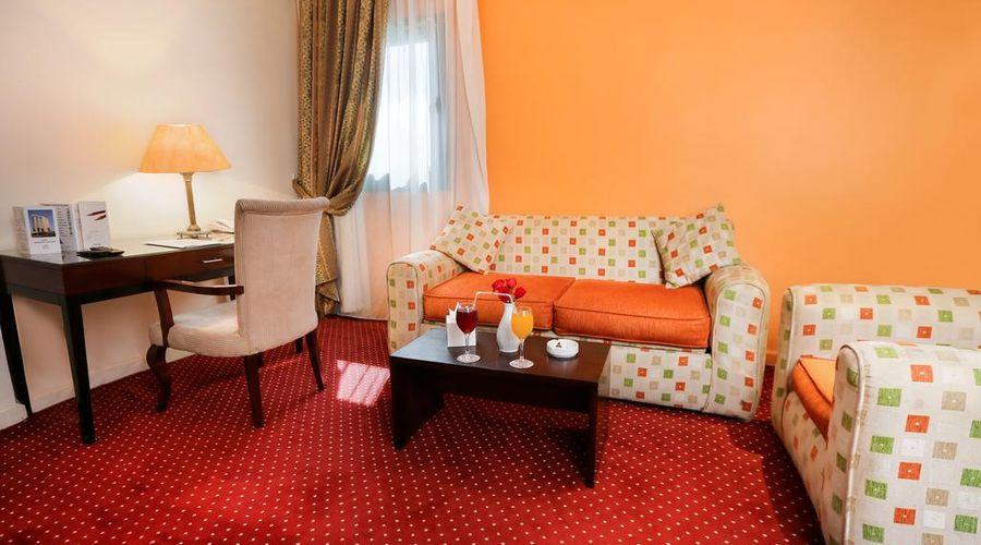 فندق جوهرة الأهرام (هوسا بيراميدز سابقًا)-9 من 46 الصور