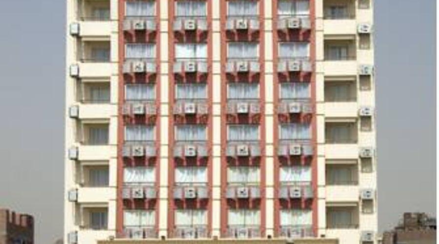 فندق سويس إن النيل-1 من 37 الصور