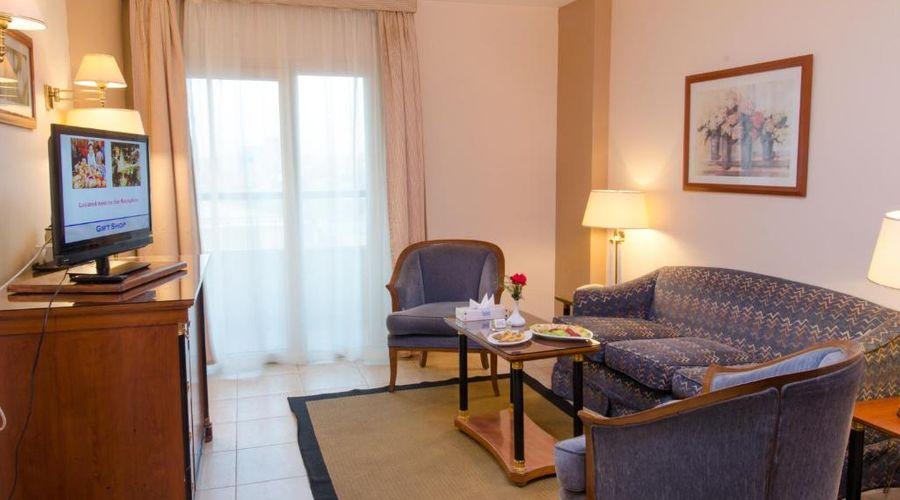 فندق سويس إن النيل-11 من 37 الصور