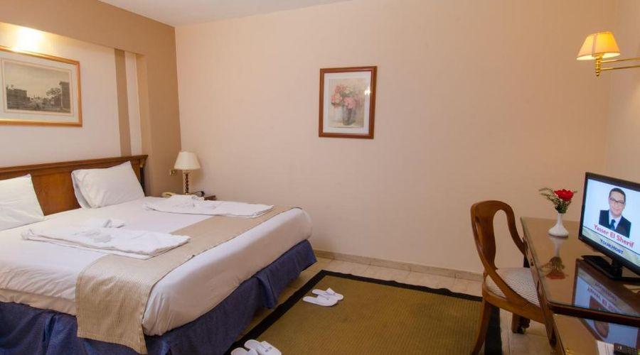 فندق سويس إن النيل-12 من 37 الصور