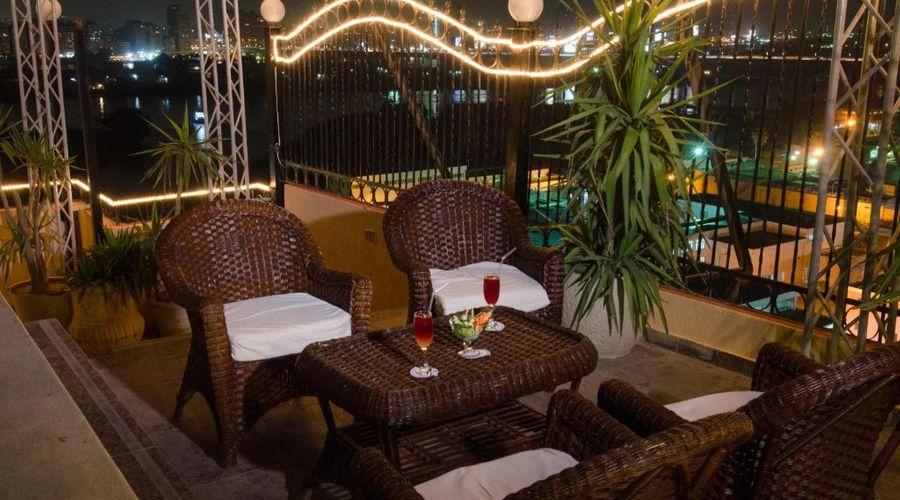 فندق سويس إن النيل-13 من 37 الصور