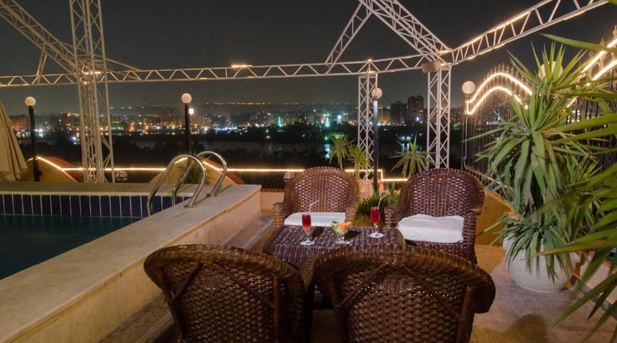 فندق سويس إن النيل-14 من 37 الصور
