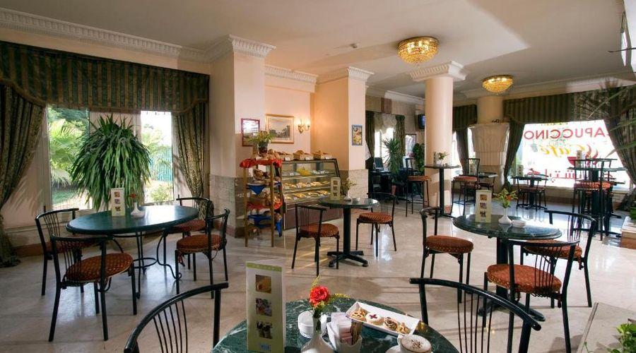 فندق سويس إن النيل-17 من 37 الصور