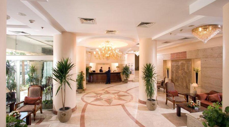 فندق سويس إن النيل-19 من 37 الصور