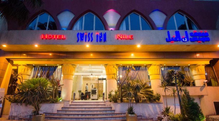 فندق سويس إن النيل-2 من 37 الصور