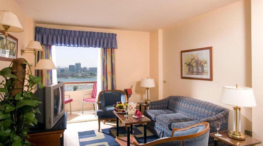 فندق سويس إن النيل-20 من 37 الصور