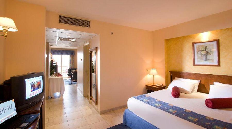 فندق سويس إن النيل-21 من 37 الصور